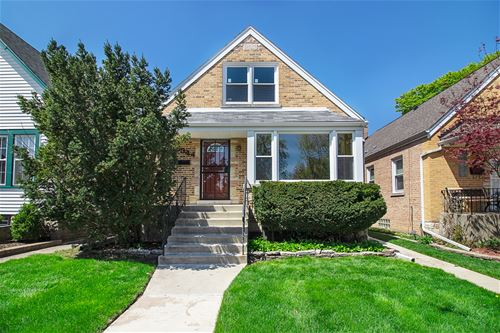 5344 N New England, Chicago, IL 60656 Norwood Park