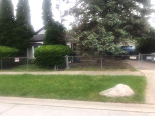 10005 Melvina, Oak Lawn, IL 60453