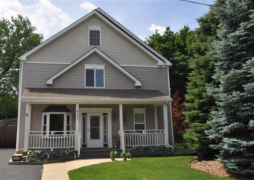 433 E Prairie, Lombard, IL 60148