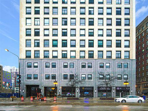 910 S Michigan Unit 1705, Chicago, IL 60605 South Loop