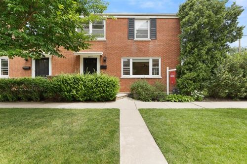 2547 Ridgeway, Evanston, IL 60201
