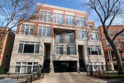 2919 N Burling Unit D, Chicago, IL 60657 Lakeview