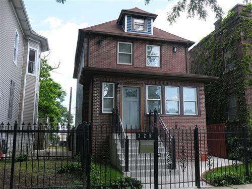 325 N Latrobe, Chicago, IL 60644 South Austin