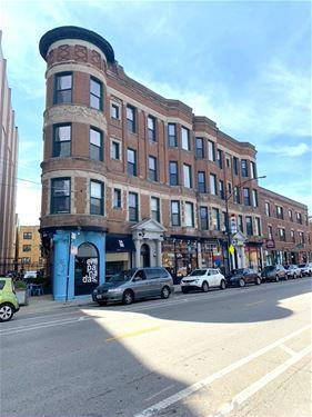 2848 N Clark Unit 04, Chicago, IL 60657 Lakeview