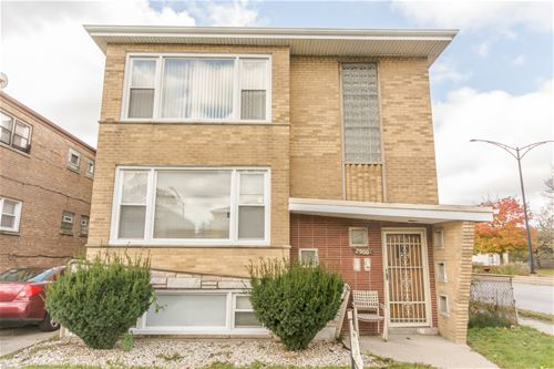 7900 S Whipple, Chicago, IL 60652