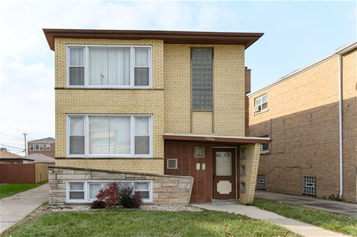 7906 S Whipple, Chicago, IL 60652
