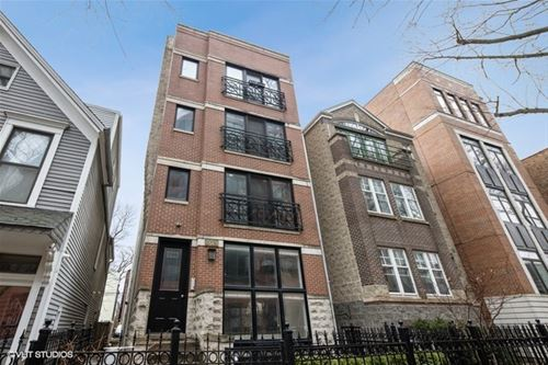 923 W Altgeld Unit 1, Chicago, IL 60614 Lincoln Park