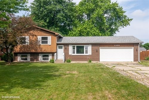 1209 Prairie, Yorkville, IL 60560