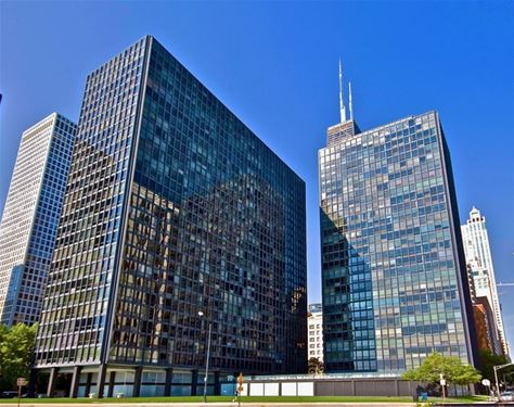 900 N Lake Shore Unit 1308, Chicago, IL 60611 Streeterville