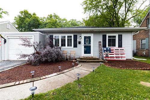 1604 Pine, Homewood, IL 60430