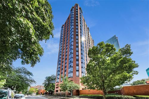 901 S Plymouth Unit 602, Chicago, IL 60605 South Loop