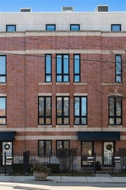 1303 W Belmont, Chicago, IL 60657 Lakeview