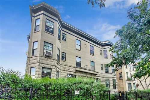 5200 N Kenmore Unit 1, Chicago, IL 60640 Edgewater