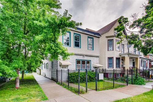 2659 N Monticello, Chicago, IL 60647