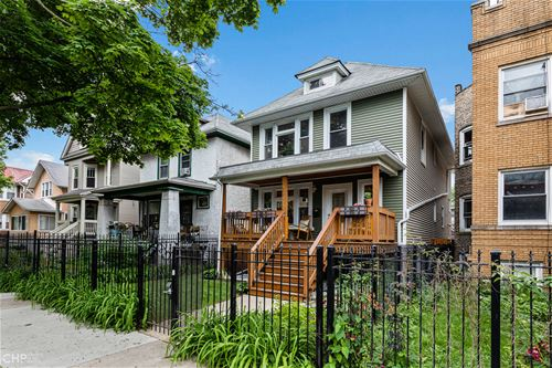 4726 N Drake, Chicago, IL 60625 Albany Park