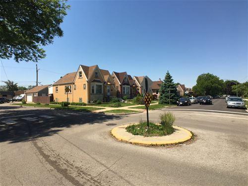 6101 W Melrose, Chicago, IL 60634 Belmont Cragin
