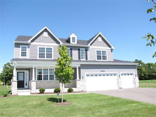 13508 S Carmel, Plainfield, IL 60544