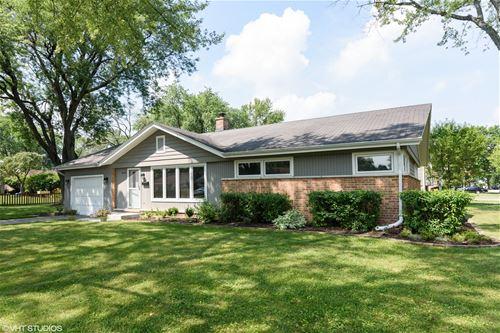 219 W Kenilworth, Palatine, IL 60067