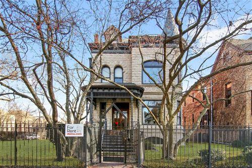 1427 N Hoyne Unit G, Chicago, IL 60622 Wicker Park