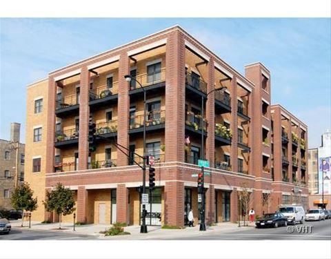 4700 N Western Unit 4B, Chicago, IL 60625 Ravenswood