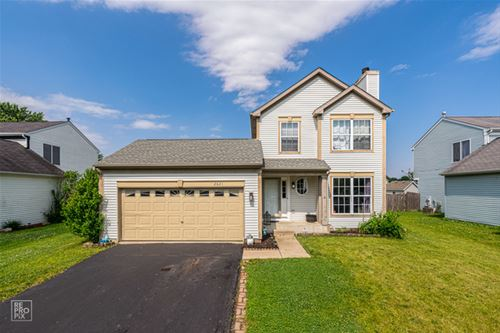 2621 Discovery, Plainfield, IL 60586