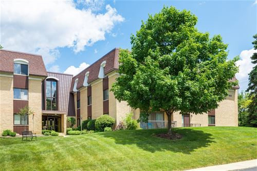 1103 N Mill Unit 311, Naperville, IL 60563