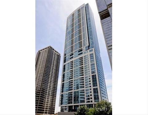 340 E Randolph Unit 406, Chicago, IL 60601 New Eastside
