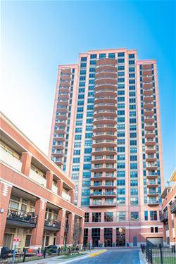 330 N Jefferson Unit 606, Chicago, IL 60661 Fulton River District