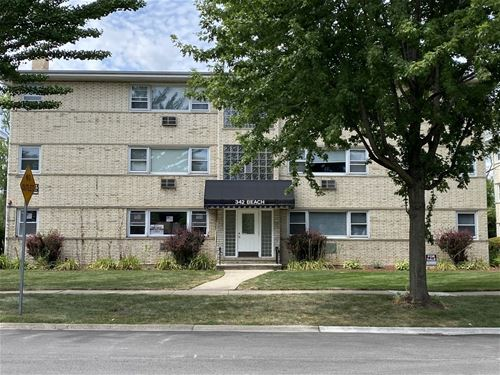 342 Beach Unit 3D, La Grange Park, IL 60526