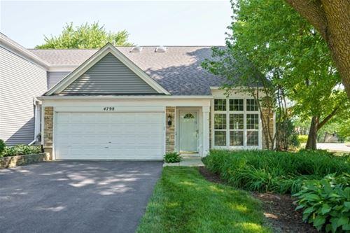 4798 Amber, Hoffman Estates, IL 60192