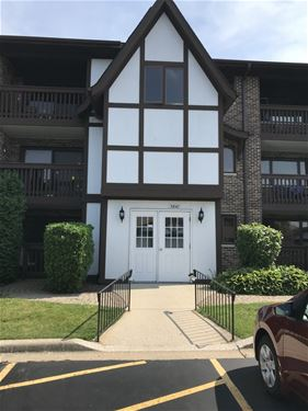 5640 W 103rd Unit 303, Oak Lawn, IL 60453