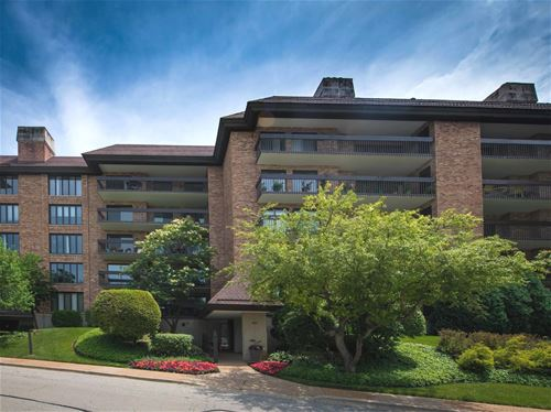 3801 Mission Hills Unit 407B, Northbrook, IL 60062
