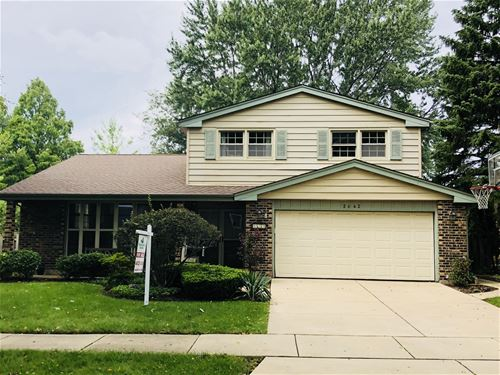 2642 N Forrest, Arlington Heights, IL 60004
