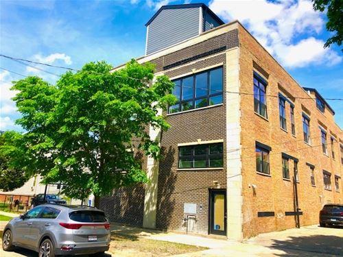2011 N Lawndale Unit 3, Chicago, IL 60647 Logan Square