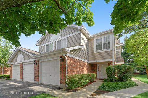 820 W Happfield, Arlington Heights, IL 60004