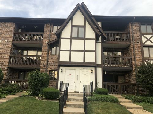 10241 Major Unit 303, Oak Lawn, IL 60453