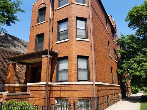 2101 N Leavitt Unit 1, Chicago, IL 60647 Bucktown