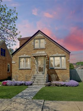 7636 W Rascher, Chicago, IL 60656 Norwood Park