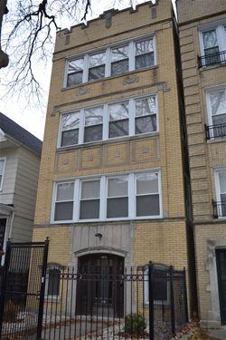 3653 W Belle Plaine Unit G, Chicago, IL 60618 Irving Park