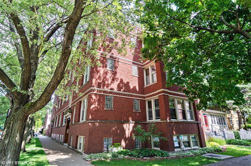 3615 W Byron Unit 2, Chicago, IL 60618 Irving Park