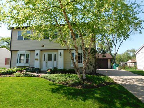 89 Glendale, Buffalo Grove, IL 60089