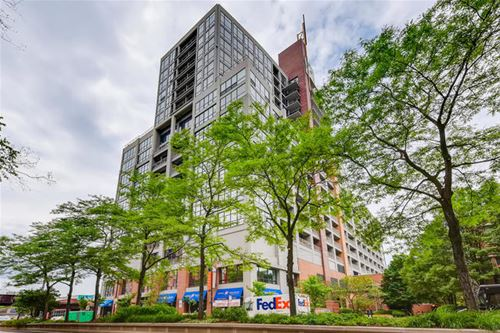 1530 S State Unit 831, Chicago, IL 60605 South Loop
