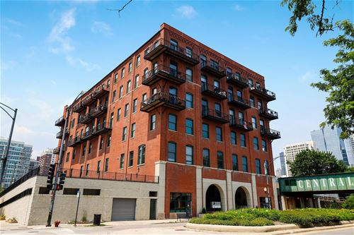 1550 S Indiana Unit 501, Chicago, IL 60605 South Loop