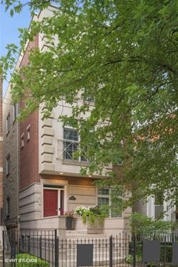 3824 N Greenview Unit 3, Chicago, IL 60613 Lakeview