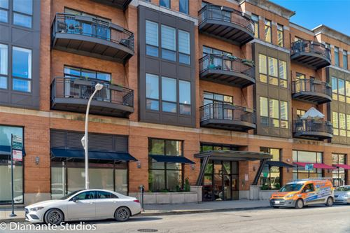 600 W Drummond Unit 307, Chicago, IL 60614 Lincoln Park