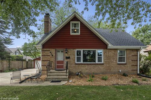 638 S Grace, Lombard, IL 60148