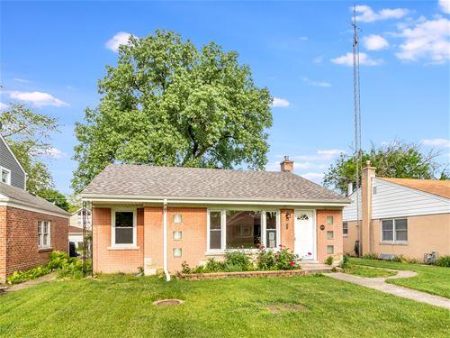 8530 Keystone, Skokie, IL 60076
