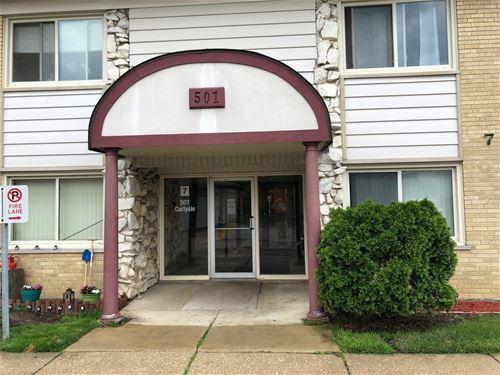 501 Carlysle Unit 5, Clarendon Hills, IL 60514