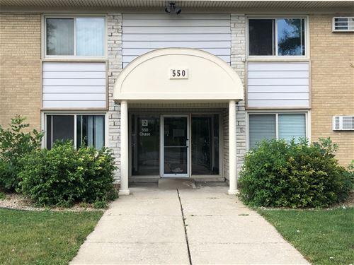 550 Chase Unit 5, Clarendon Hills, IL 60514