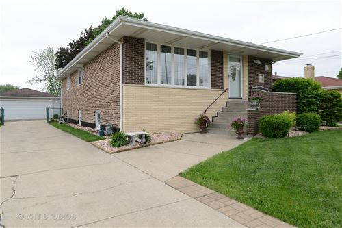 6709 W 91st, Oak Lawn, IL 60453